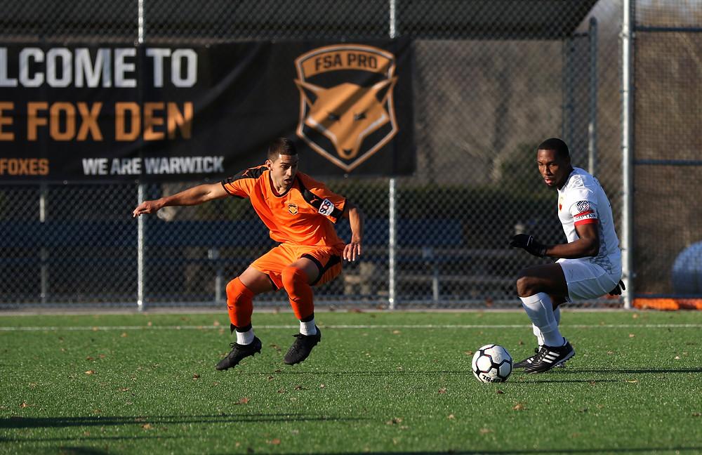 FSA PRO - Hudson Sports Complex - Warwick, NY