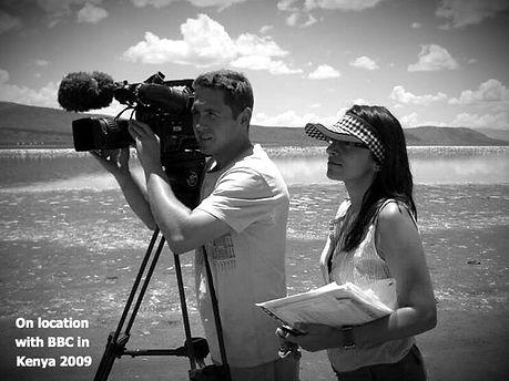 camera crew hong kong