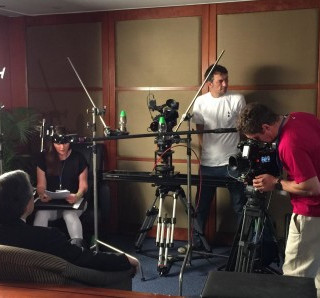 varicam camera crew hong kong