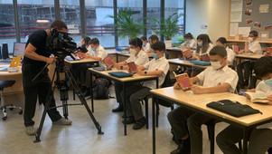 Covid story Hong Kong