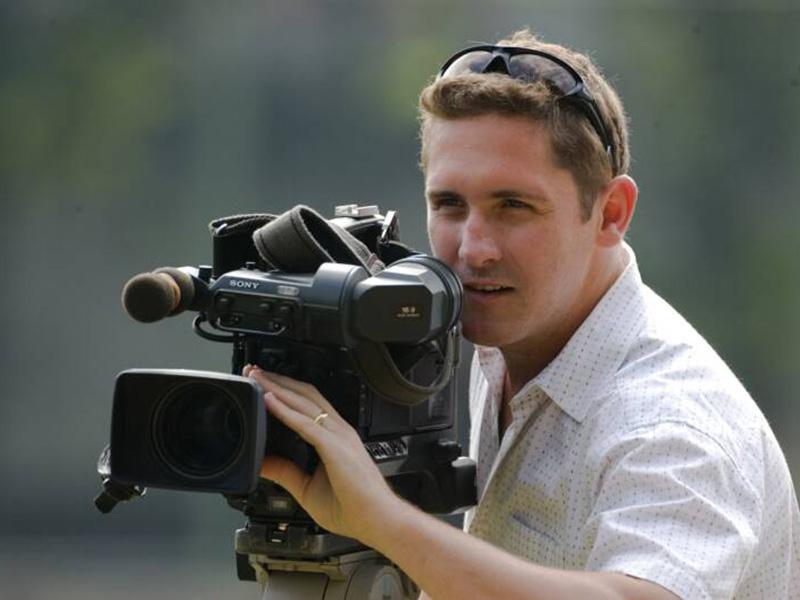 cameraman hong kong