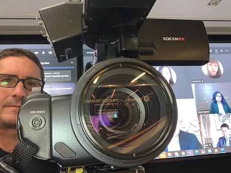 livestream producer hong kong