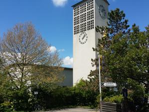 Umbau Kirchgemeinde Dornach