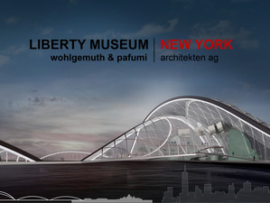 Liberty Museum, New York