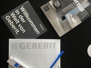 Betriebsausflug in Rapperswil-Jona, Geberit AG Teil 1