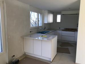 Renovation Einfamilienhaus in Aesch