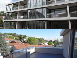 Neubau MFH Rebgasse in Reinach