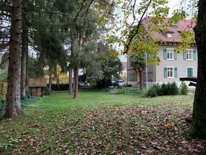 Neubau Mehrfamilienhaus in Muttenz