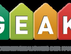 Wir bieten ab sofort für Ihre Immobilie die  GEAK PLUS - Energieberatung an