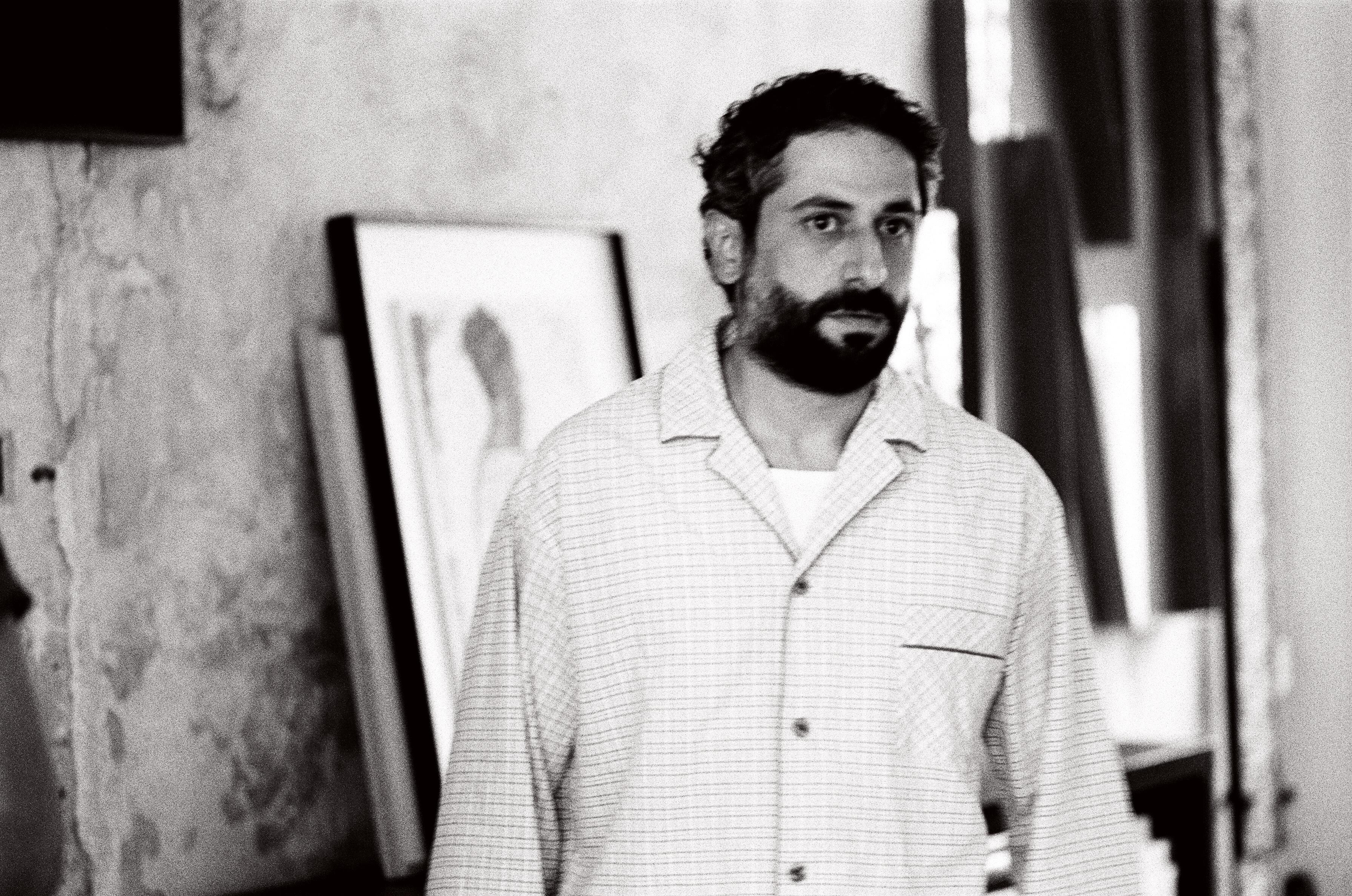 Rodrigue Sleiman / Actor