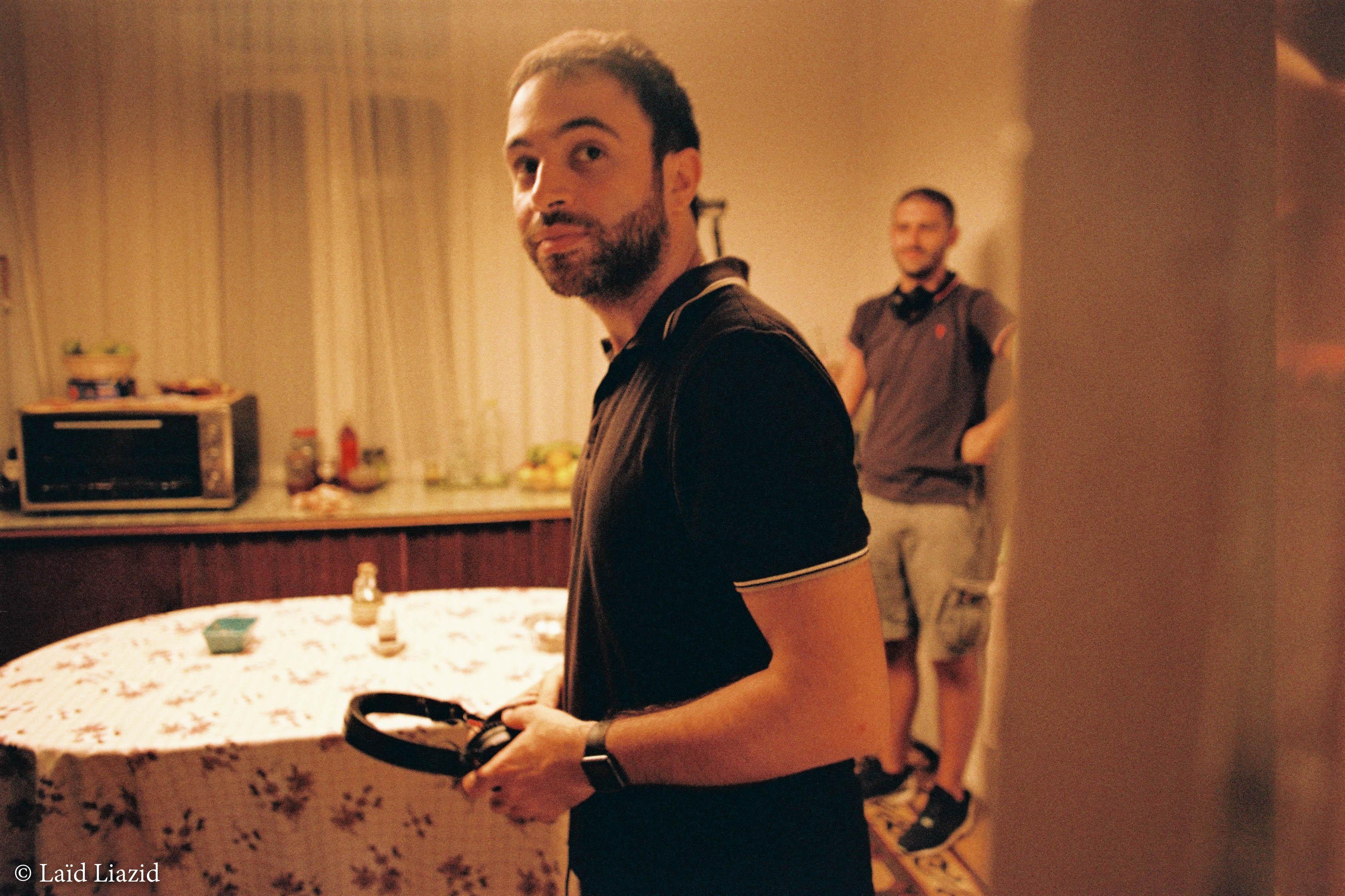 Hadi Ghandour / Director