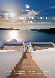 destination guide azamara club cruise br