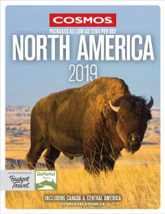 Cosmos North America 2019