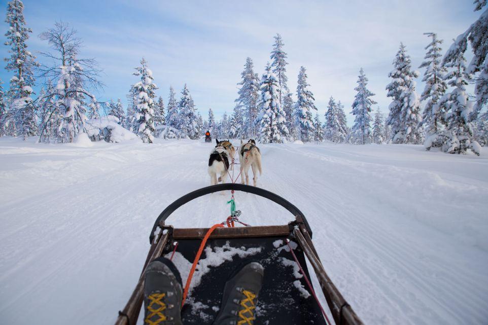 Stunning Northern Norway