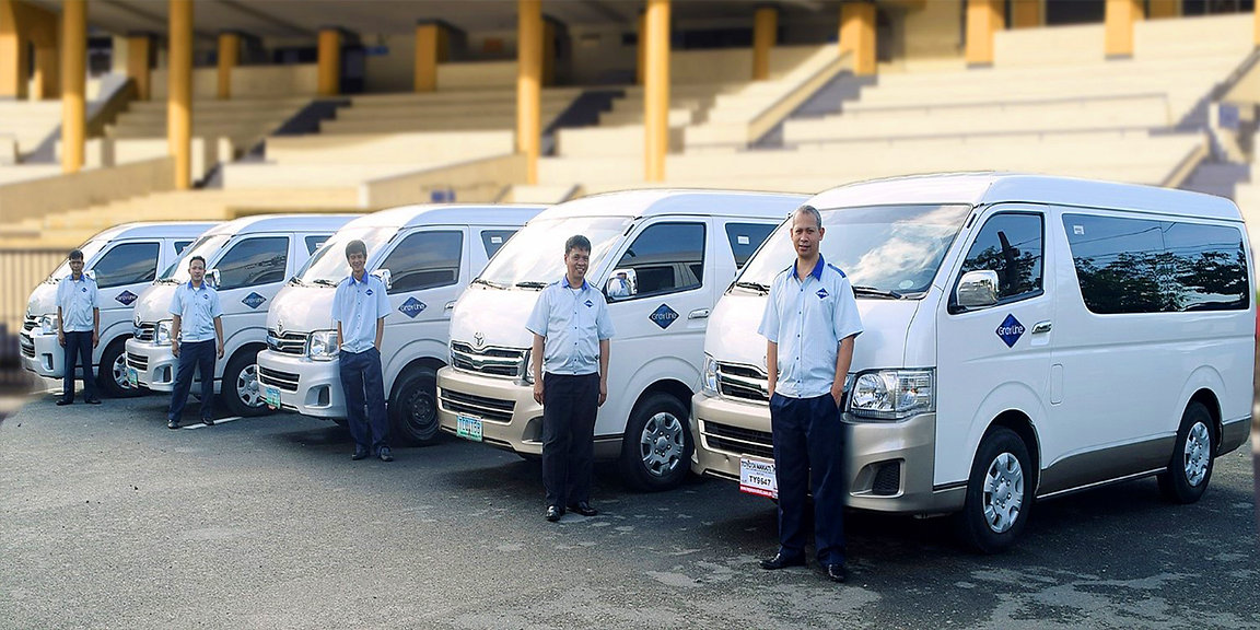 baron travel airport transfer service