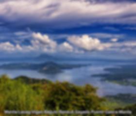 Manila-Laoag-Vigan-Baguio-Banaue-Sagada-