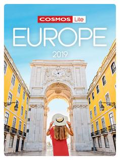 Cosmos Lite Europe 2019