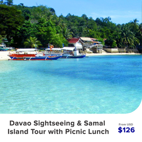 Davao-Sightseeing-&-Samal-Island-Beach-T