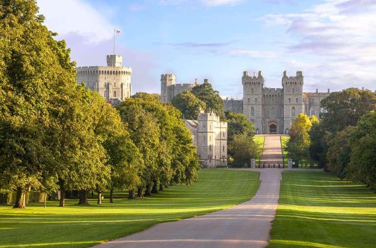 Windsor Castle – Windsor, England
