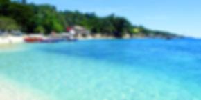 samal island beach tour