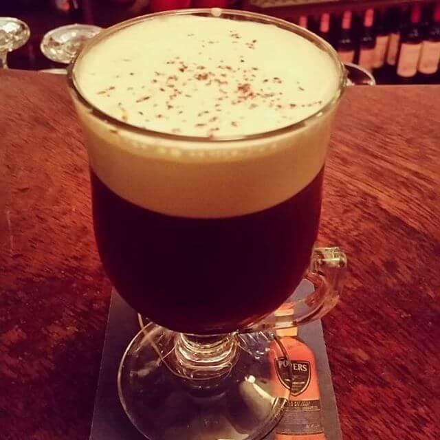 coffee ireland