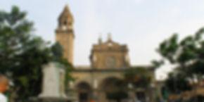 manila museum tour