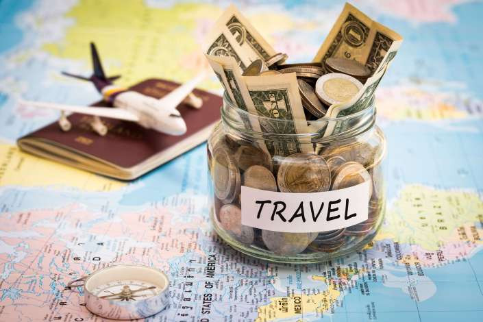 ways to save money for travel
