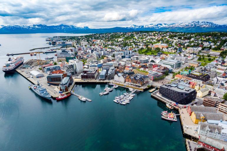 Tromsø – an Arctic gem