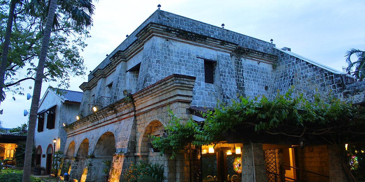 cebu rediscovery city tour