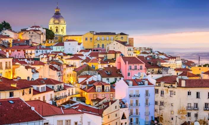 lisbon city guide
