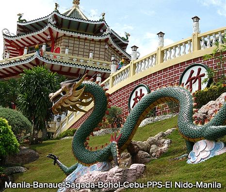 Manila-Banaue-Sagada-Bohol-Cebu-PPS-El-N