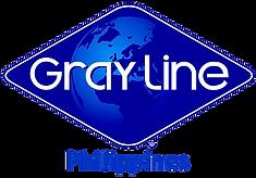 gray line philippines logo