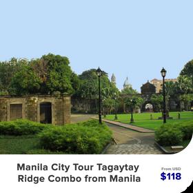 Manila-City-Tour-Tagaytay-Ridge-Combo-fr