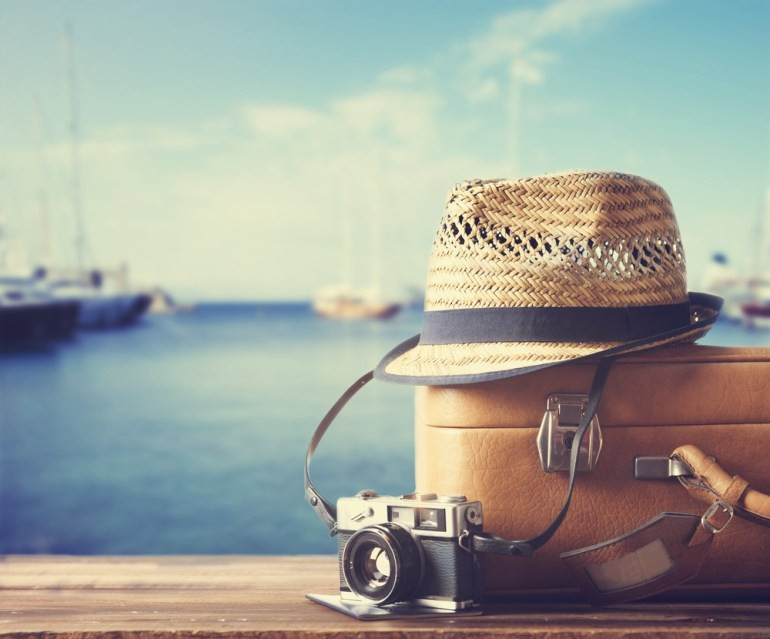 Lessons Learned from Traveling