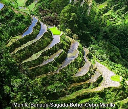 Manila-Banaue-Sagada-Bohol-Cebu-Manila.p