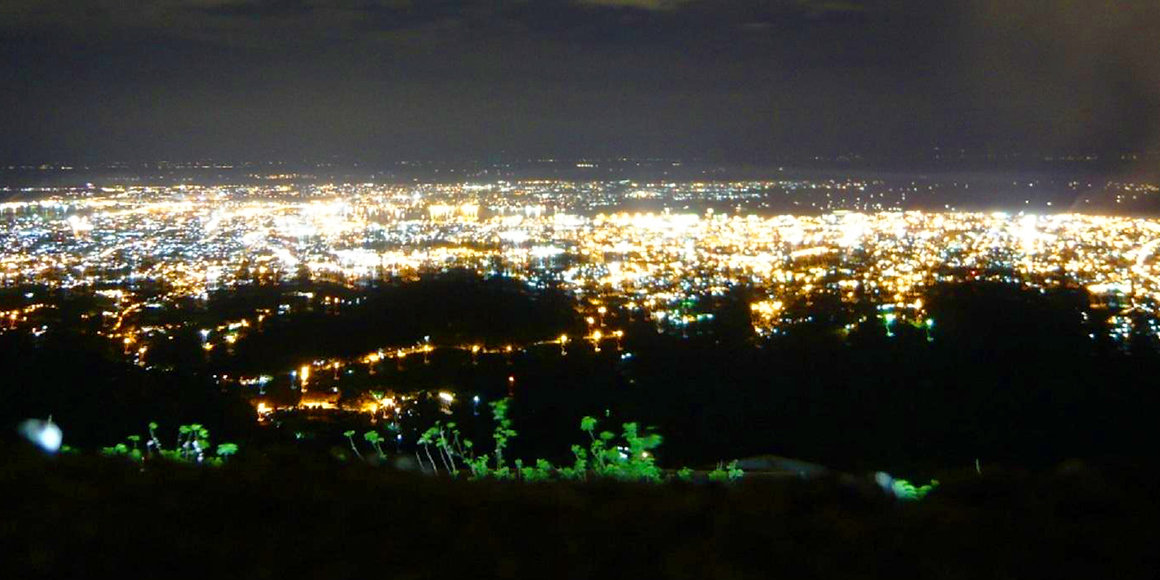 panoramic cebu tour