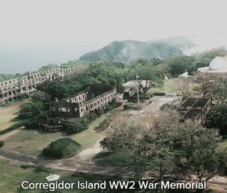 Corregidor-Island-WW2-War-Memorial-Final