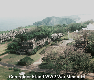 Corregidor-Island-WW2-War-Memorial-Final