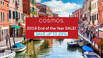 Newsletter Cosmos  2019 Year End Sale.jp