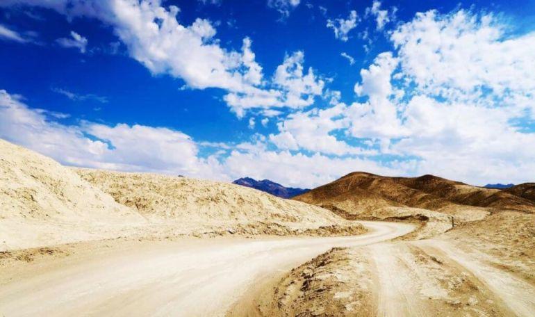 Death Valley National Park, West Coast USA
