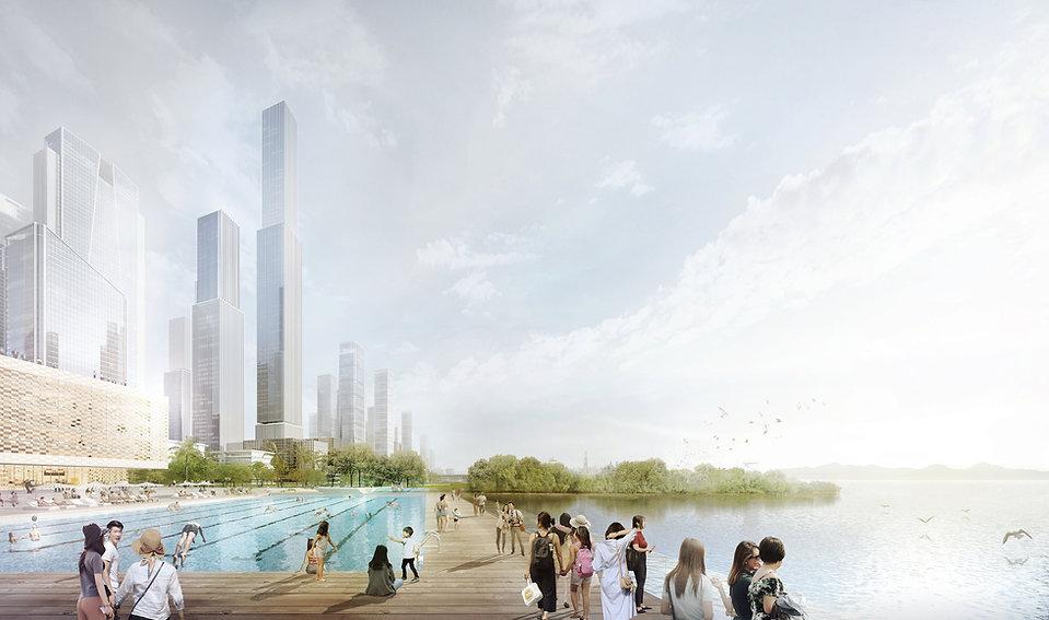 P01-127 Shenzhen Bay Super Headquarters