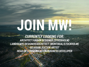 JOIN MW!