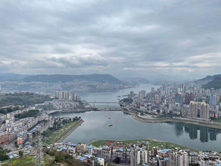 Mandaworks, CADG + Chinese local partner VRAP selected for Jiangwan New Town in Chongqin City
