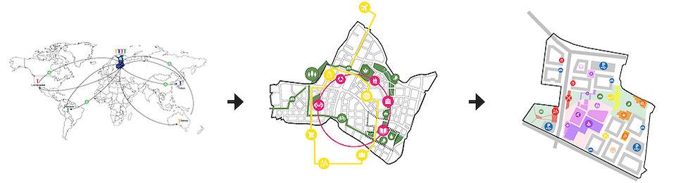 P01-79-1 Aviapolis Stage II_Diagram Stor