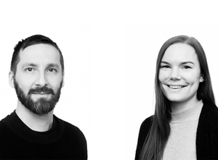 New members joining the Stockholm office