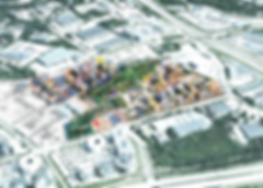 P01-79-1 Aviapolis Stage II_Image_Aerial