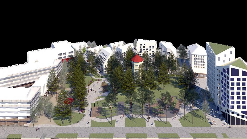 P01-078-1 Ulleraker Etapp 1_Image Aerial