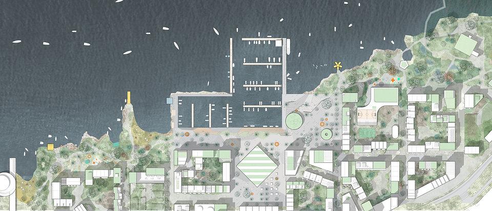 P0-148-1 Tampere Viinikanlahti Phase II_