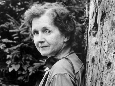 Rachel Carson, la donna che ha dato vita alla Giornata Mondiale della Terra