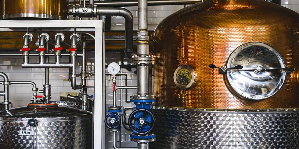 A tutta birra! Visita e degustazione al birrificio agricolo